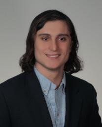 Social Director - Andres Alvarez