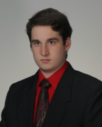 Financial Director - Kyle George