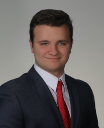 VP of External - Nick Zenobi