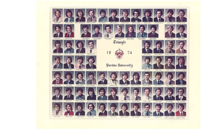 1975 Triangle Composite